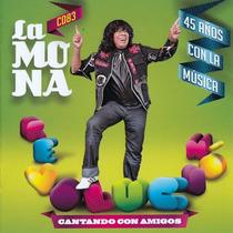 La Mona Jimenez Revolucion Cd N° 83