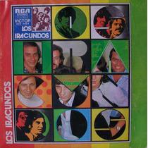Los Iracundos - Los Iracundos Disco Vinilo Lp.