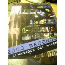 Patricio Rey Redonditos: 2000 Redondos Almanaque Del Milenio