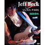 Dvd Jeff Beck Live Luna Park Bs As Argentina 2010
