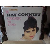 Manoenpez Vinilo Ray Conniff Concierto En Ritmo