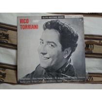 Vinilo Vico Torriani