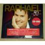 Raphael 50 Años Despues Cd+dvd Nuevo Sellado
