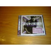 Justin Bieber My Worlds Cd Argentina Nuevo Cerrado Pop Rock