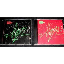 Loquero - Electroshow Disco 1 Y 2 - Precio $75 Cada Uno