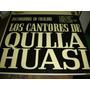 Los Cantores De Quilla Huasi - Folclore Lp Vinilo -