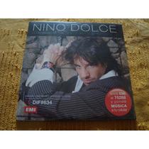 Nino Dolce - El Ritmo De La Matraka- Cd Promo