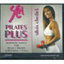 Pilates Plus Silvia Chediek Fitness Beat Cd Musica De Relax