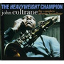 John Coltrane - The Heavyweight Champion - Box Set Importado