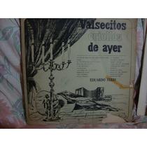 Manoenpez Vinilo Eduardo Ferri Valsecitos Criollos