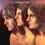 Emerson Like & Palmer Trilogy Lp Vinilo180grs.nuevo En Stock