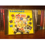 Ramones Ramonesmania Cd Usa 1988 Punk Rock