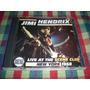 Jimi Hendrix - Jim Morrison - J.winter-live New York 1968 -