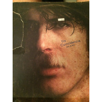 Charly Garcia Yendo Pubis Angelical Disco Doble Vg Vg-
