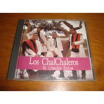 Los Chalchaleros - 16 Grandes Exitos- Cd