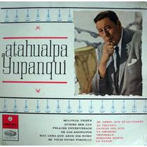 Lp - Atahualpa Yupanqui - Volumen Nro. 12