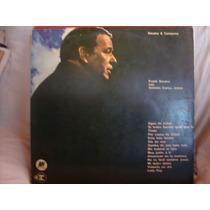 Long Play Disco Vinilo Frank Sinatra Y Antonio Carlos Jobim