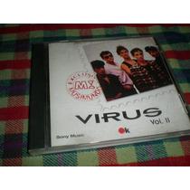 Virus Volumen 2 / Edicion Ok Musimundo