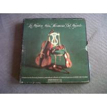 Coleccion Musica Clasica - La Musica Mas Bella Del Mundo