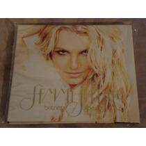 Britney Spears Femme Fatale Deluxe Uk Edition