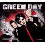 Green Day - Libro Cupula Con Memorabilia Nuevo Imperdible!!!