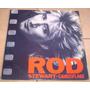 Disco Lp Rod Stewart Camouflage Vinilo 1984
