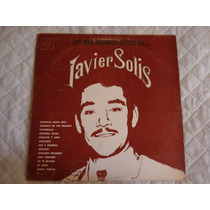 Javier Solis - Los Mas Grandes Exitos