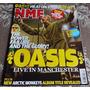 Oasis - Nme Magazine - Oasis En Manchester 2009