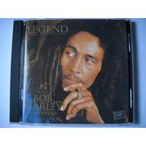 Bob Marley Legend The Best Of Mas Marley.