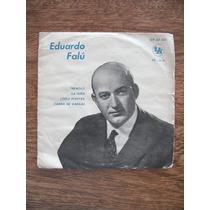 Eduardo Falú - Vinilo Ep Nacional
