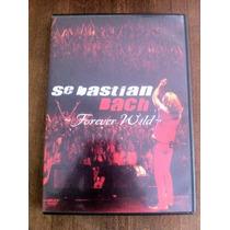 Sebastian Bach - Forever Wild (dvd)