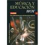 Violeta De Gainza - Música Y Educación Hoy - Fladem -