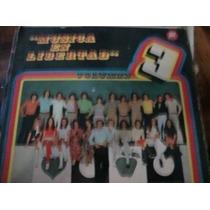 Vinilo Musica En Libertad Vol 3