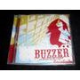 Buzzer - La Mitad De Mi Tiempo Cd Nuevo Sellado