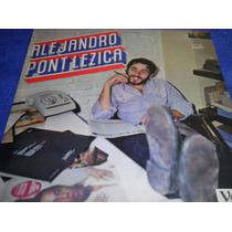Alejandro Pont Lezica Vol.4 En Excelente Enganchados Gapul