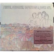 The Monkees - Pisces Aquarius... 2 Cd Deluxe Nuevo Cerrado