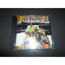 Los Moros - 20 Grandes Exitos * Cd Nuevo Cerrado