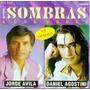 Grupo Sombras - A Dos Voces - Compacto Nuevo