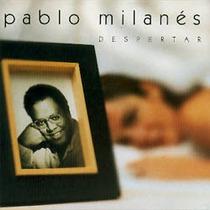 Pablo Milanes Despertar Cd Descatalogado Trova Cubana
