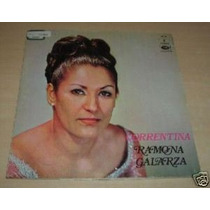 Ramona Galarza Correntina Vinilo Argentino
