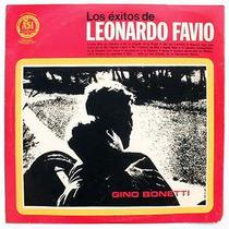 Gino Bonetti - Los Exitos De Leonardo Favio