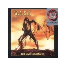 Wasp - The Last / The Headless / Wasp