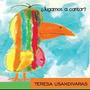 Jugamos A Cantar? - Teresa Usandivaras - Cd Original
