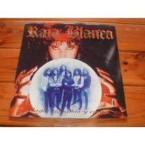 Rata Blanca Magos, Espadas...display Promo P/disqueria Heavy