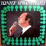 Tonis Arvanitidis Canciones Griegas