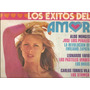 Los Exitos Del Amor.1971. Long Play