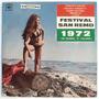 Festival San Remo 1972 En Español E Italiano Varios Artistas