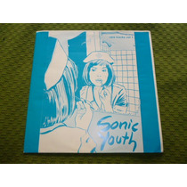 Sonic Youth Rare Tracks Vol 1 Vinilo Blanco Importado