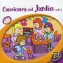 Canciones Del Jardin Vol. 1