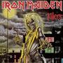 Cd Iron Maiden - Killers + Special Multimedia Videos